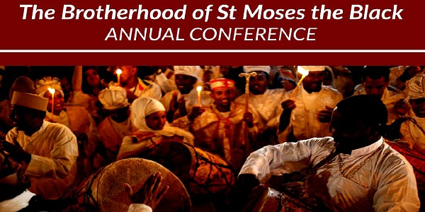 Annual Conference Brotherhood Of Saint Moses The Black Diocese Of New York New Jersey