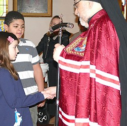 Diocese of New York-New Jersey - News: Archive